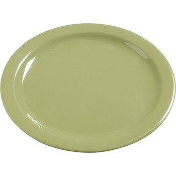 "4385082 - Dayton™ Melamine Dinner Plate 10.25"" - Wasabi"