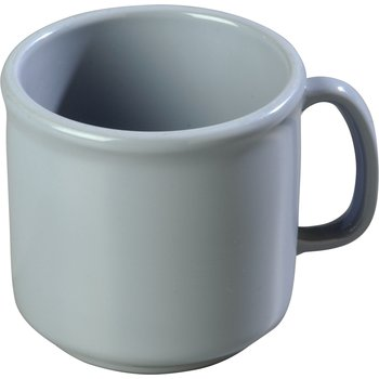 4305814 - Carlisle® Polycarbonate  Mug 10 OZ - Ocean Blue