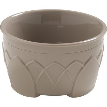 DX530031 - Fenwick Insulated Bowl 9 oz. (48/cs) - Latte
