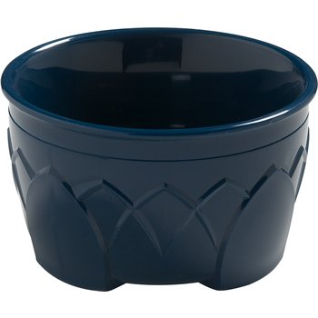 DX530050 - Fenwick Insulated Bowl 9 oz. (48/cs) - Midnight Blue