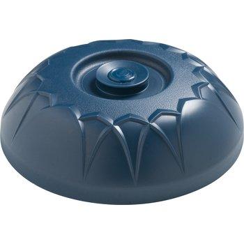 "DX540050 - Fenwick Insulated Dome 10"" D (12/cs) - Midnight Blue"