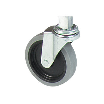 SBCC24000 - Fold 'N Go Cart Replacement Caster, Swivel