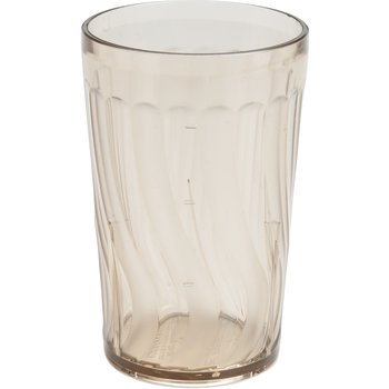 DX4GC818 - Tumbler Swirl 8 oz (72/cs) - Smoke