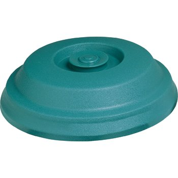 "DX117315 - Classic™ Insul-Dome (Low Profile) 9.88"" (12/cs) - Teal"