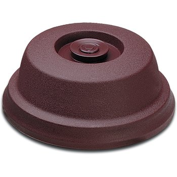 "DX113861 - Classic™ Insul-Dome (High Profile) 9.88"" (12/cs) - Cranberry"