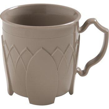 DX500031 - Fenwick Insulated Mug 8 oz (48/cs) - Latte