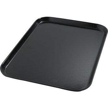 """DX1089M03 - Flat Tray 15"""" x 20' (12/cs) - Onyx"""
