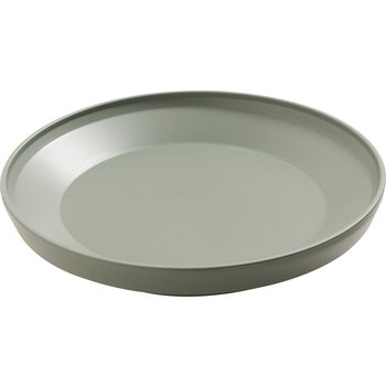 """DX107784 - Insul-Base for Insulated Domes 9-1/2"""" D (12/cs) - Sage"""