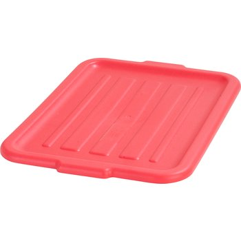 N4401205 - Comfort Curve™ Tote Box Universal Lid - Red