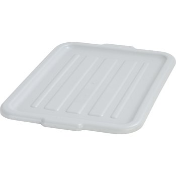 N4401223 - Comfort Curve™ Tote Box Universal Lid - Gray