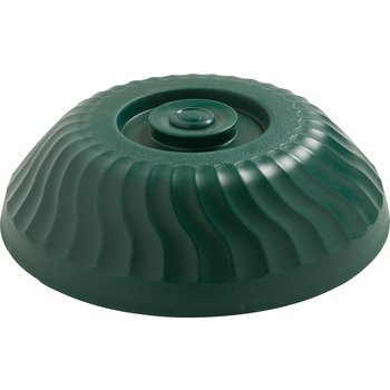 "DX340008 - Turnbury® Insulated Dome 10""Dia (12/cs) - Hunter Green"