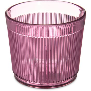 402955 - Crystalon® Stack-All® SAN Tumbler 9.7 oz - Rose