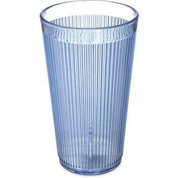 401654 - Crystalon® Stack-All® SAN Tumbler 16.2 oz - Blue