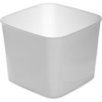 155602 - StorPlus™ Storage Container 6 qt - White