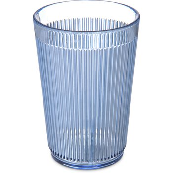 401054 - Crystalon® Stack-All® SAN Tumbler 9.5 oz - Blue