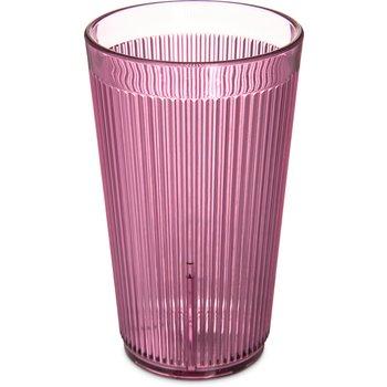 401255 - Crystalon® Stack-All® SAN Tumbler 12.3 oz - Rose