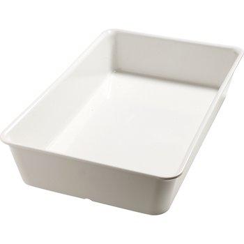 "5552437 - Balsam™ Full Size Pan 4"" Deep - Bavarian Cream"