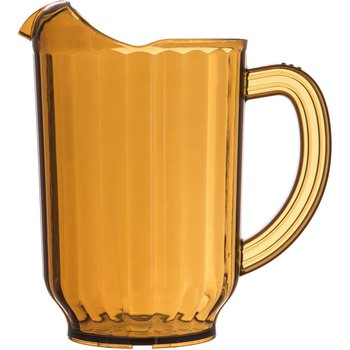 554013 - Versapour® Pitcher 60 oz - Amber