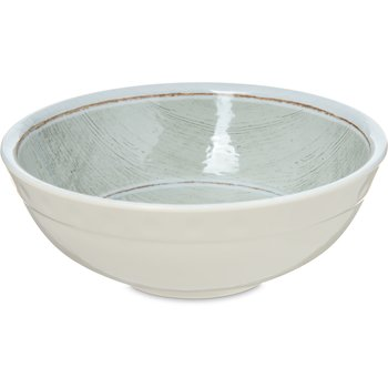 6400546 - Grove Melamine Small Bowl 17 oz - Jade