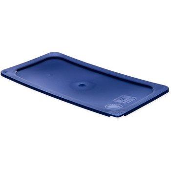 3058060 - Smart Lids™ Lid - Food Pan 1/3 Size - Dark Blue