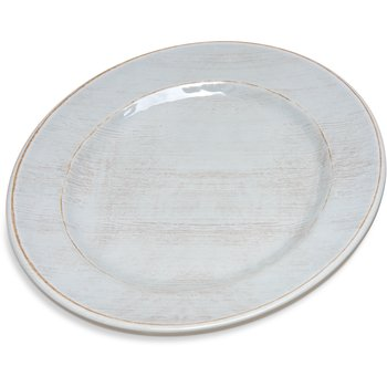 """6400706 - Grove Melamine Bread And Butter Plate 7"""" - Buff"""