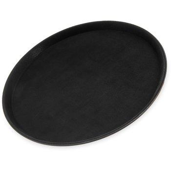 "1400GL004 - GripLite® Round Tray 14-5/8"" - Black"