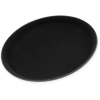 "1100GL004 - GripLite® Round Tray 11-1/4"" - Black"