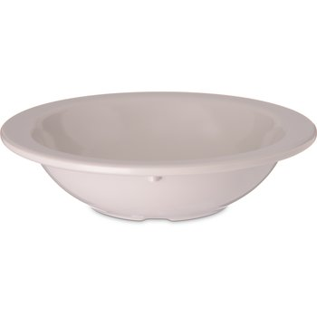 4352942 - Dallas Ware® Melamine Grapefruit Bowl 10 oz - Bone