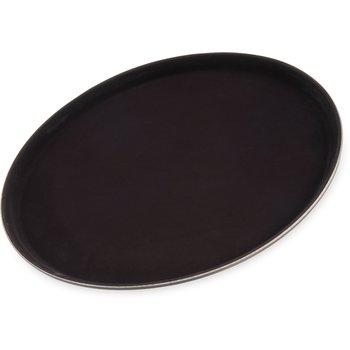 "1600GL076 - GripLite® Round Tray 16-7/16"" - Tan"