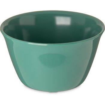 4354009 - Dallas Ware® Melamine Bouillon Cup Bowl 8 oz - Green