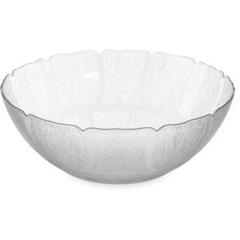 "691707 - Petal Mist® Bowl 9.8 qt, 15"" - Clear"