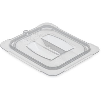 70310U30 - StorPlus™ Univ Lid - Food Pan PP Handled 1/6 Size - Translucent