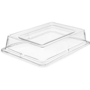 44422C07 - Designer Displayware™ Cover for Full Size Food Pan - Clear