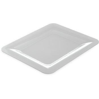 """4443002 - Designer Displayware™ Half Size Food Pan 1"""" - White"""