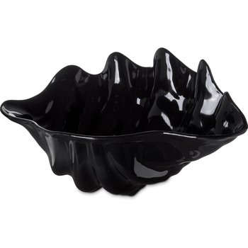 "034403 - Large Shell 5 qt 19"" x 12-7/8"" - Black"