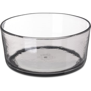 "MIN544618 - Mingle Serving Bowl 10"" - Smoke"