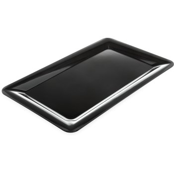 "4442003 - Designer Displayware™ Full Size Food Pan 1"" - Black"