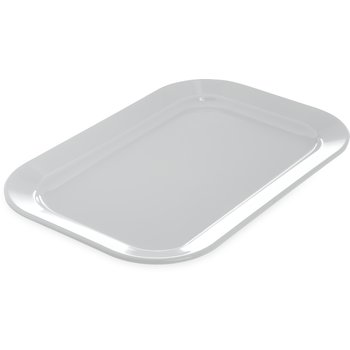 "4377202 - Oblong Platter 15-3/4"" x 10-3/4"" - White"