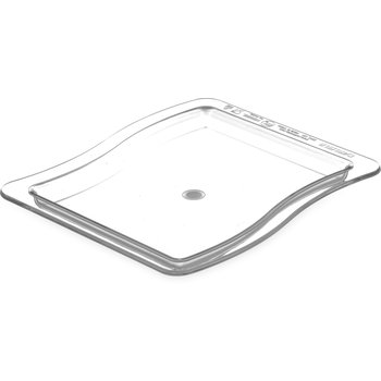 6986L07 - Modular Displayware Third Size Lid - Clear