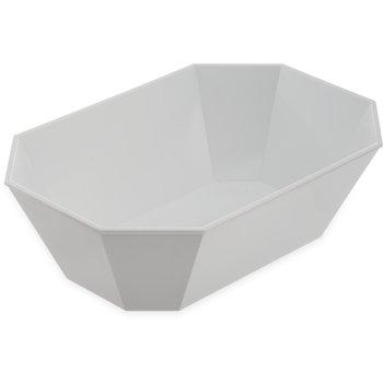 """671302 - 5 lb Crock 10-5/8"""" x 7-3/16"""" - White"""