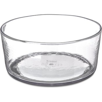 "MIN544607 - Mingle Serving Bowl 10"" - Clear"