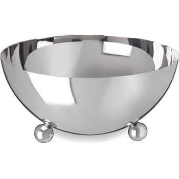 "609196 - Allegro™ Display Bowl 3 qt, 9-1/2"" - Stainless Steel"