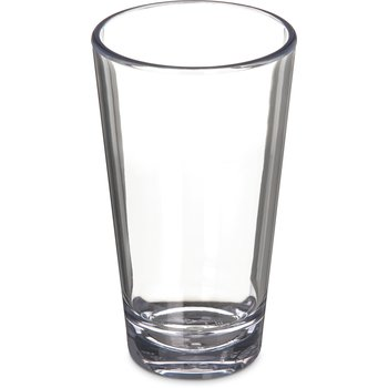 561607 - Alibi™ Pint/Mixing 16 oz - Clear