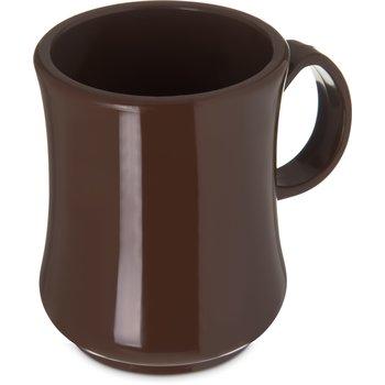 "810401 - Carlisle® Diablo II Mug 8.9 oz, 4-1/8"" - Brown"