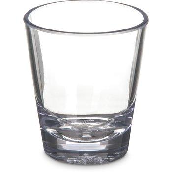 560107 - Alibi™ Shot 1.5 oz - Clear