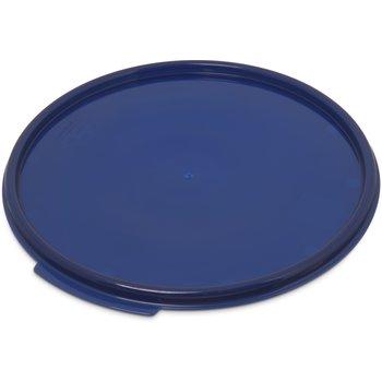 1077360 - StorPlus™ Round Container Lid 12-18-22 qt - Royal Blue