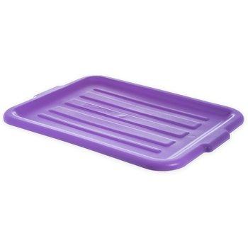 N4401289 - Comfort Curve™ Tote Box Universal Lid - Purple