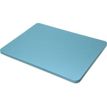 "1288714 - Spectrum® Color Cutting Board Pack 15"", 20"", 3/4"" - Blue"