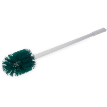"4000809 - Multi-Purpose Valve & Fitting Brush 30""/5"" D - Green"