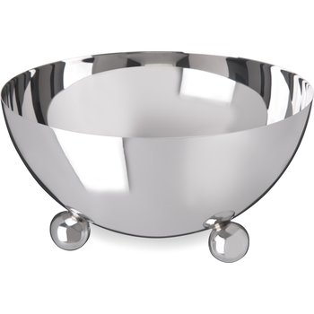"609173 - Allegro™ Display Bowl 48 oz, 7"" - Stainless Steel"